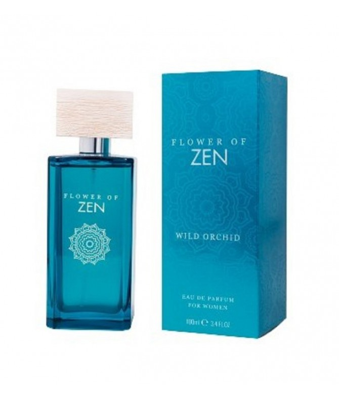 Perseida Wild Orchid Flower of Zen 100ml