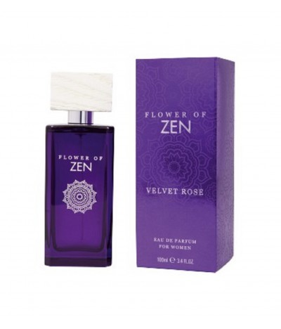 Perseida Velvet Rose of Zen 100ml