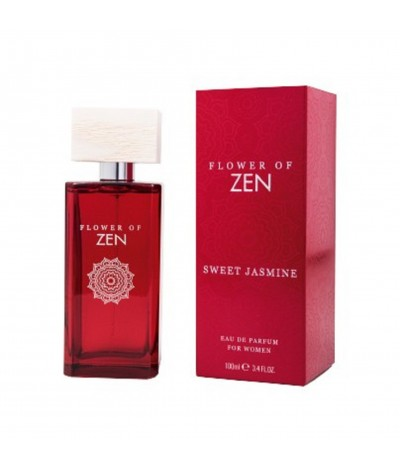 Perseida Sweet Jasmine Neroli Flower of Zen 100ml
