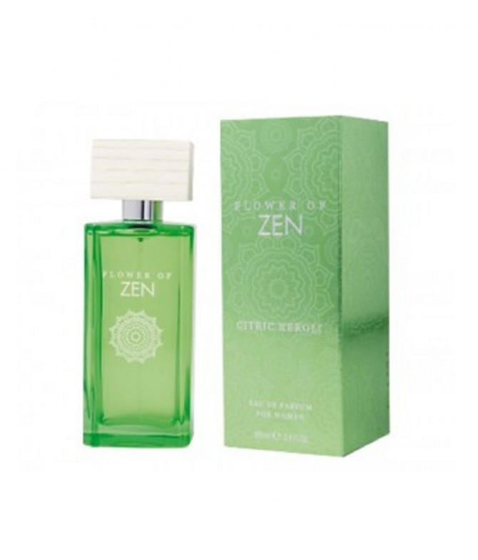 Perseida Citric Neroli Flower of Zen 100ml
