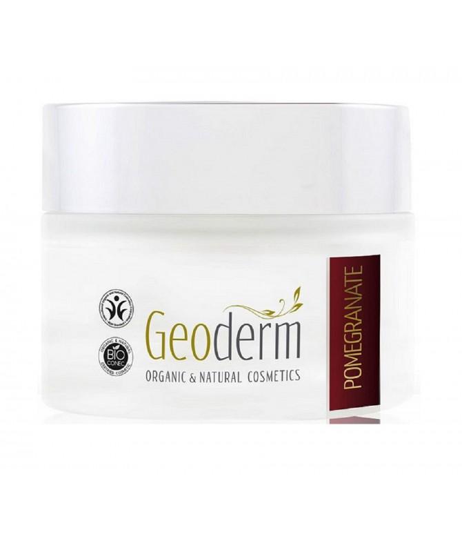 Geoderm Crema Hidratante Granada BIO 50ml