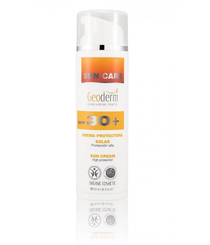 Geoderm Protector Solar SPF 30 BIO 120ml
