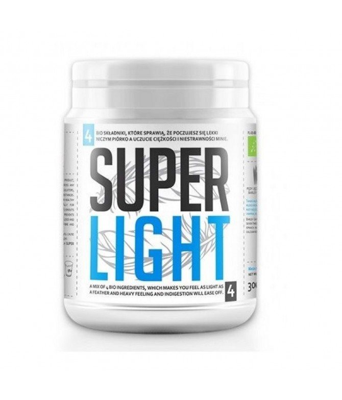Diet-Food Super Light Mix BIO DIGESTIÓN 300gr