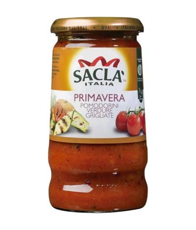 Saclà Italia Salsa Primavera 350gr