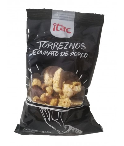 Itac Snack Couratos 100gr