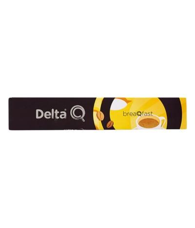 Delta Q Café BreaQfast 10un