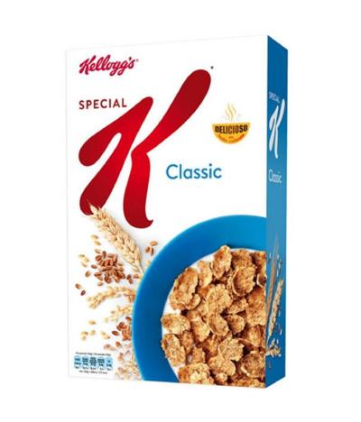 Kelloggs Cereais Special K Classic 500gr