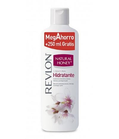 Natural Honey Gel Baño Hidratante 750ml + 250ml
