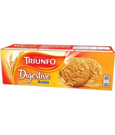 Triunfo Galletas Digestive Go! Avena 171gr