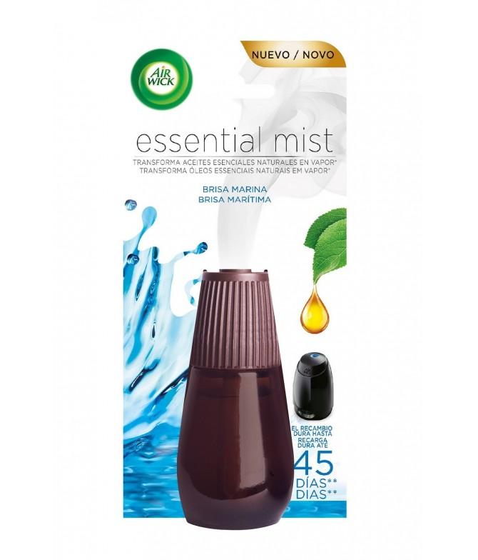 AirWick Essential Mist Brisa Marítima Rec 1un