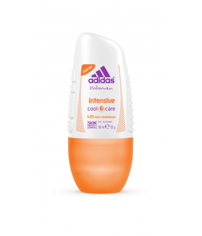 Adidas Deo Roll On Cool & Care Intensive 50ml