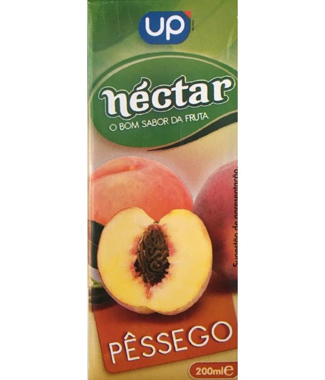 UP Néctar Pêssego 200ml