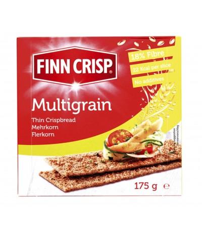 Finn Crisp Biscotes Multigrain 175gr
