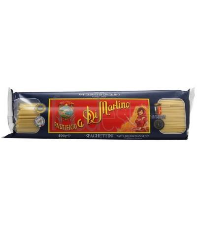Pastificio di Martino Spaghettini 500gr
