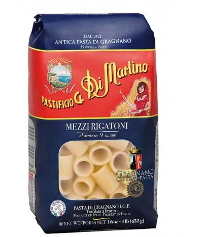 Pastificio di Martino Mezzi Rigatoni 500gr