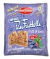 Mini PanFruttelle Frutos do Bosque 6x35gr