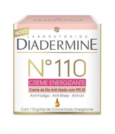 Diadermine Nº110 Crema Energizante DÍA 50ml