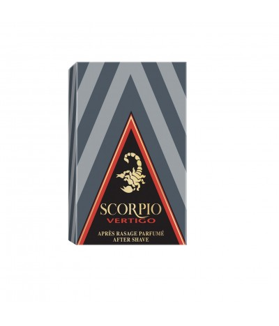 Scorpio Vertigo After Shave 100ml