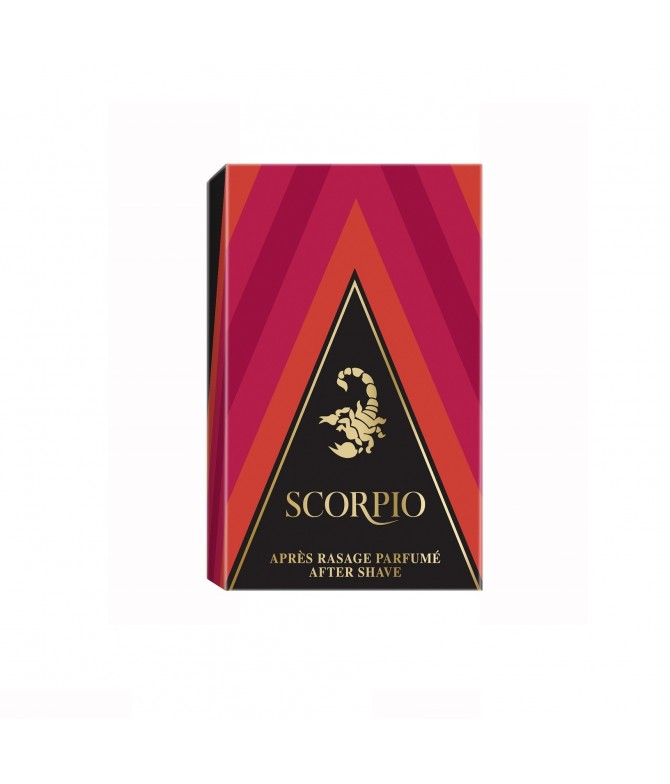 Scorpio Red After Shave 100ml