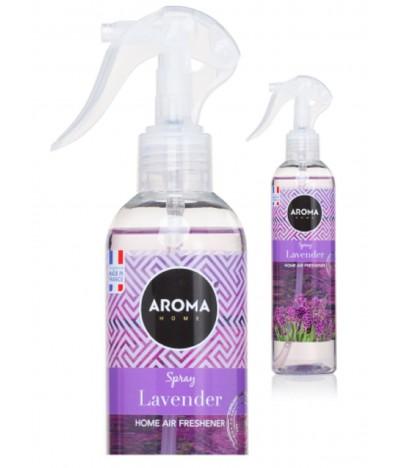 Aroma Home Ambientador Spray Lavender 300ml