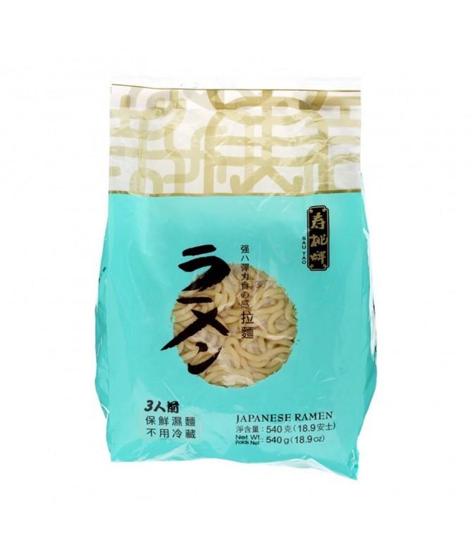 Sau Tao Pasta Ramen Japonés 540gr