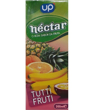 UP Néctar Tutti Frutti 200ml