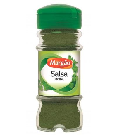Salsa Moída em Frasco Margão