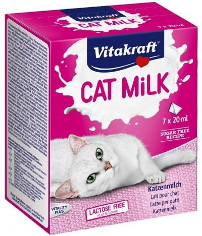 Leche para Gatos Vitakraft