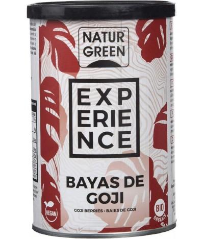 Naturgreen Experience Bayas Goji BIO 200gr