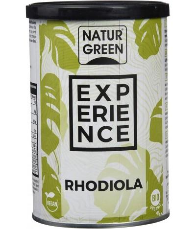 Naturgreen Experience Rhodiola FATIGA BIO 200gr