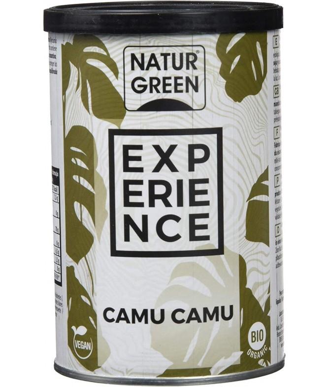 Naturgreen Experience Camu Camu BIO 150gr