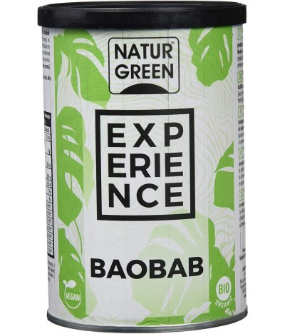 Naturgreen Experience Baobab BIO 200gr