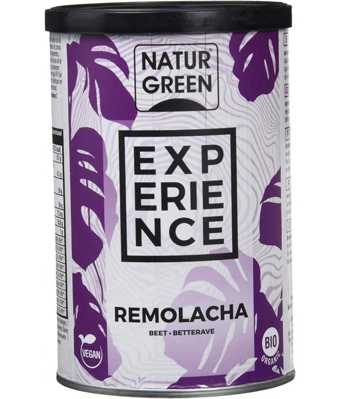 Naturgreen Experience Remolacha BIO 200gr