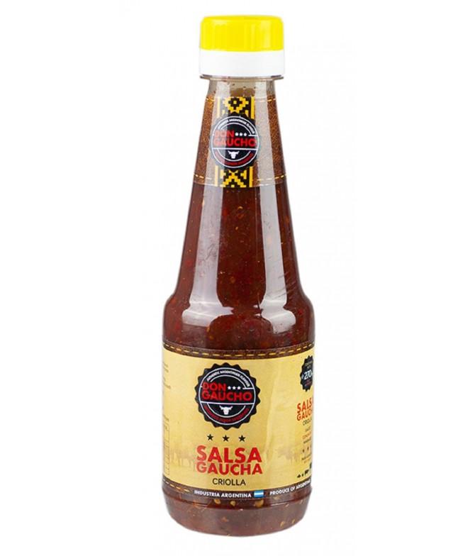 Don Gaucho Salsa Gaucho 270ml
