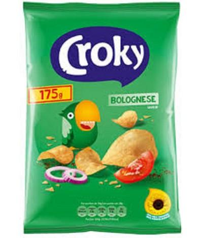 Croky Patatas Fritas Boloñesa 175gr