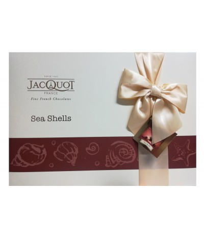 Jacquot Bombons Frutos do Mar Oferta 200gr