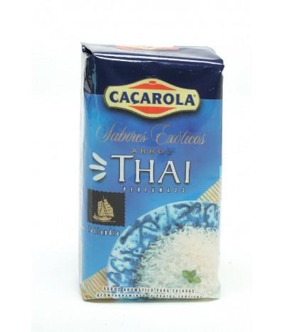 Arroz Thai Perfumado Caçarola