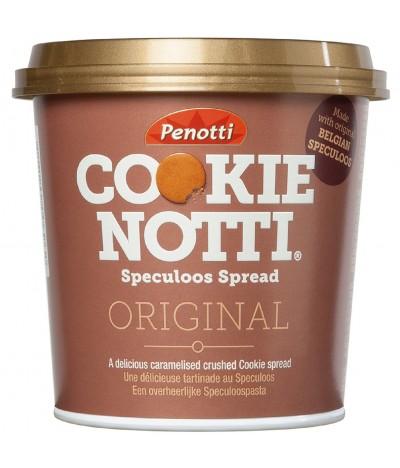 Creme de Barrar Cookie Notti Original