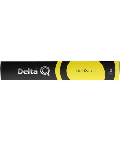 Delta Q Café deliQatus 10un