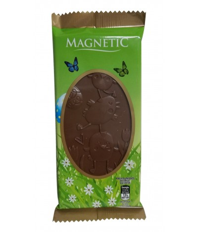 Magnetic Chocolate de Leite 100gr