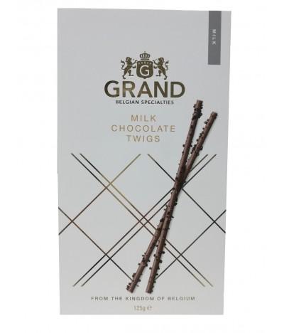 Grand Palitos Chocolate con Leche 125gr