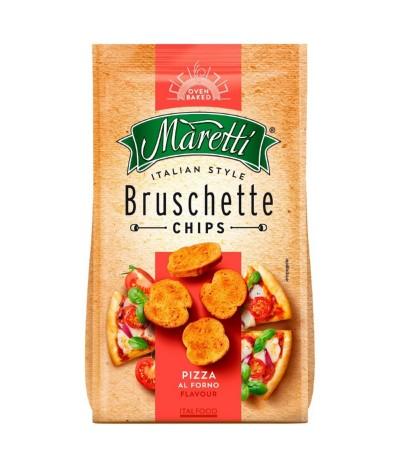 Maretti Bruschetta Pizza 85gr