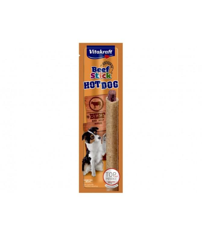 Vitakraft Beef-Stick Hot Dog CÃO 12gr