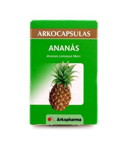 Arkocápsulas Ananás ANTI-CELULITE 50un
