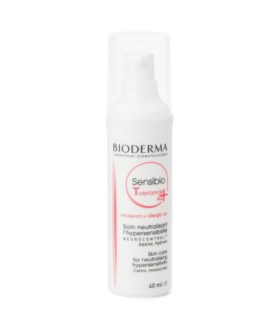 Bioderma Sensibio Tolerance + Crema 40ml