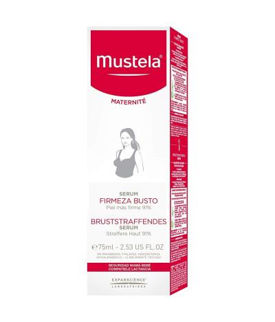 Mustela Maternidade Serum Firmeza Busto 75ml
