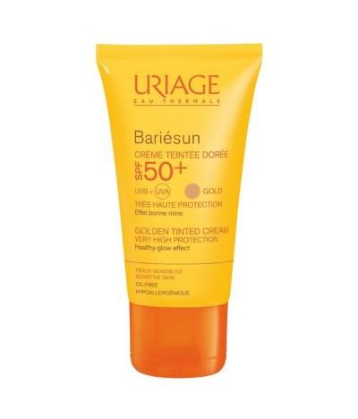 Uriage Bariésun Protector Solar con Color SPF50+ 50ml
