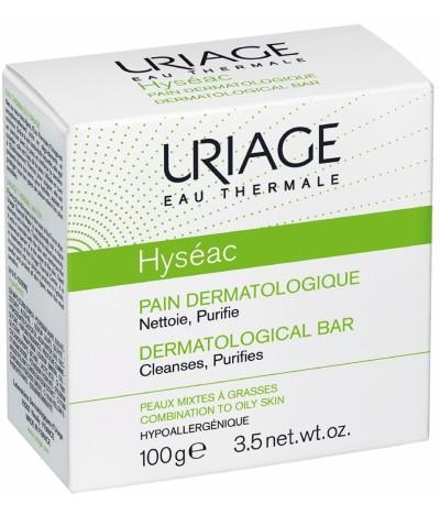 Uriage Hyséac Jabón 100gr