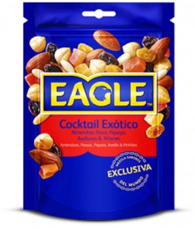 Cocktail Exótico Eagle