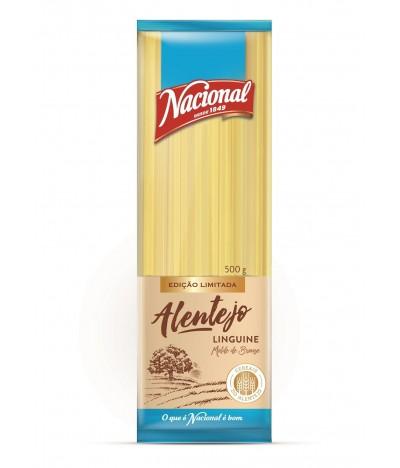 Nacional Espaguetis Edición Especial 500gr